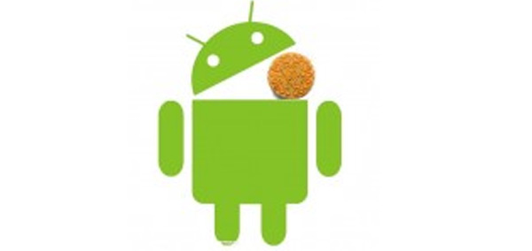 Photo : Android 5.1