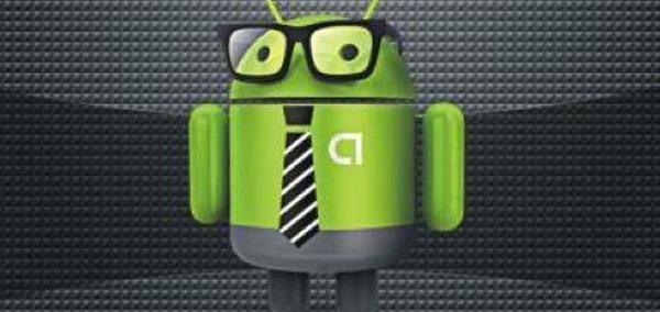 Suprematie d\'Android sur les smartphones...
