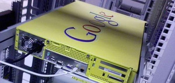 Photo : suprématie de Google