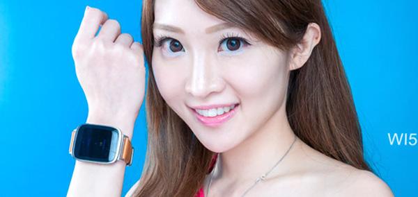 nouvelles montres connectées