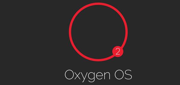 Photo : OxygenOS