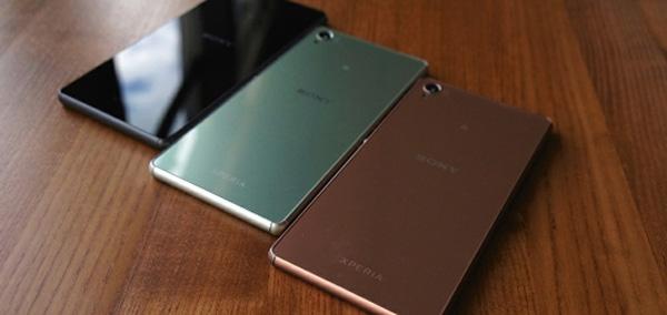Le Sony Xperia Z3 bientot sous Android Lollipop...