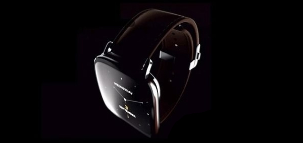 Photo : Asus Vivowatch