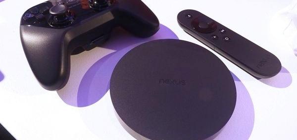 Photo : Nexus Player