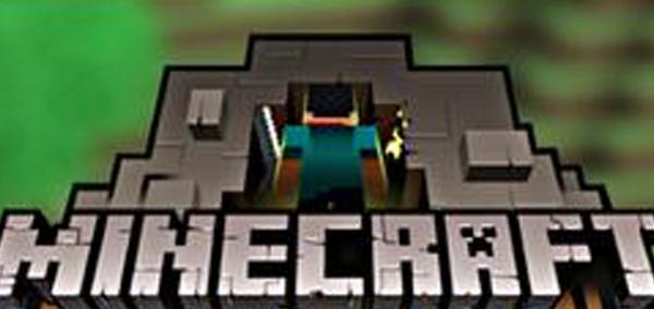 Photo : Minecraft