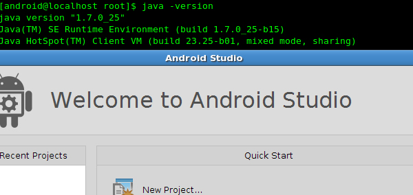 Avis aux developpeurs, il faudra maintenant compter sur Android Studio...
