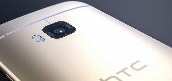 HTC Aero, le nouveau flagship du constructeur taiwanais...