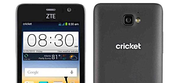 ZTE Maven a 60 euros avec 4G et Android 5.1...