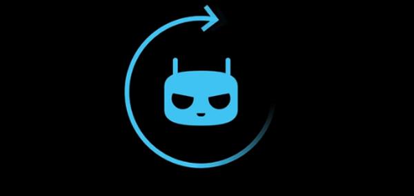 Photo : Cyanogen