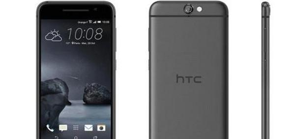 Photo : HTC ONE A9