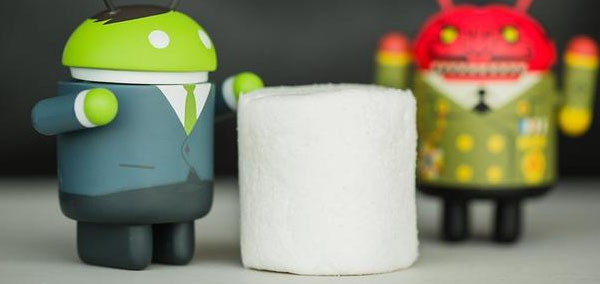 Photo : Android 6.0