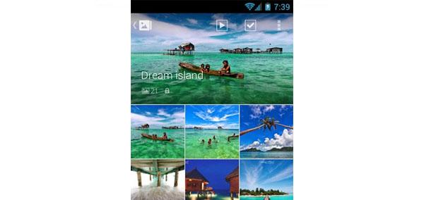 Photo : Google photos