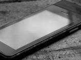Photo : smartphone e-cigarette