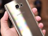 Photo : Samsung Galaxy Note 5
