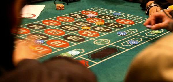 Photo : Casino mobile