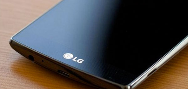 Photo : LG G5