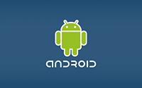 Fond d'écran Android