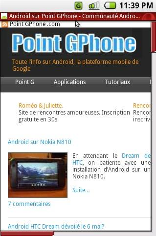 Android Opera Mini