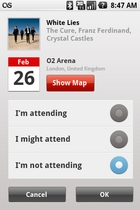 lastfm-android