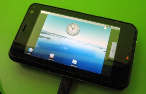 android-tegra