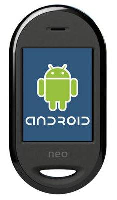 openmoko-android