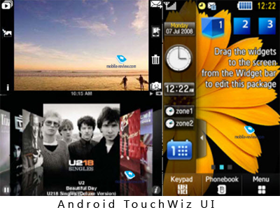 android-touchwiz