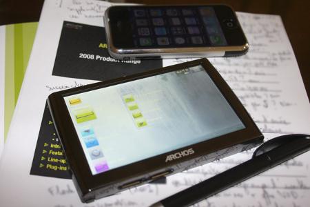 archos5-iphone