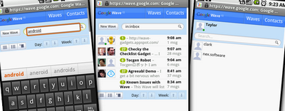 google-wave-android