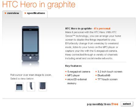 htc-hero-orange-angleterre