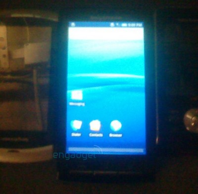 x3-android
