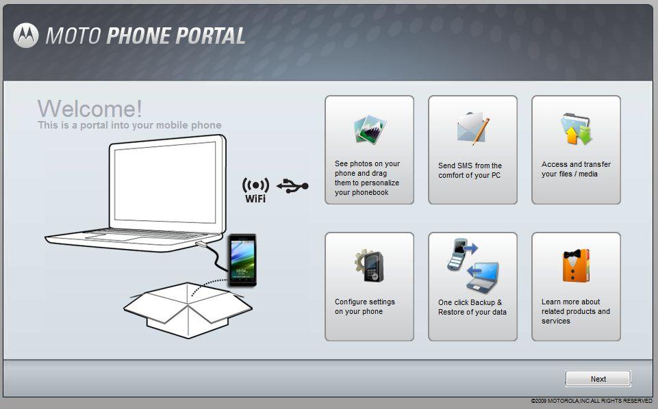 phoneportalPC