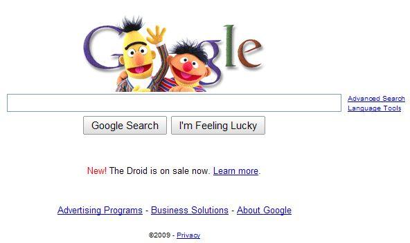 droid-google