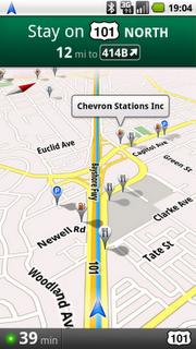 google-maps-navigation-layers
