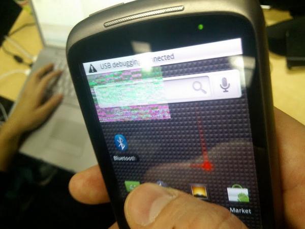 nexus-one-android