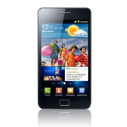 Galaxy S II Plus