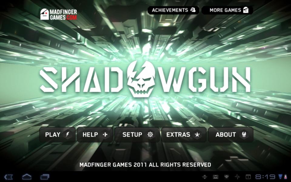 ShadowGun 2011