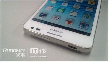 Huawei Ascend D2 2