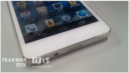 Huawei Ascend D2 4