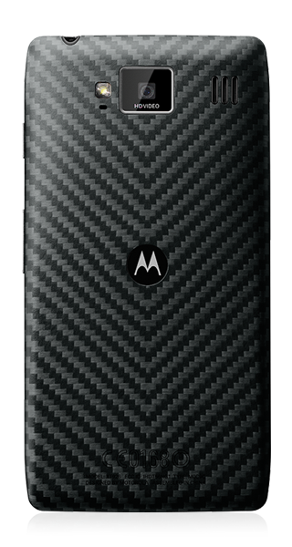 Motorola RAZR HD image 3