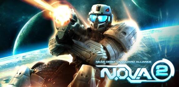 N.O.V.A. 2 - Near Orbit
