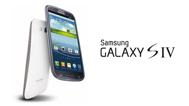 Samsung Galaxy S4 rumeurs concernant un S-pen
