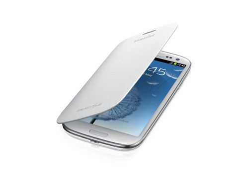 samsung galaxy S protective flip covers