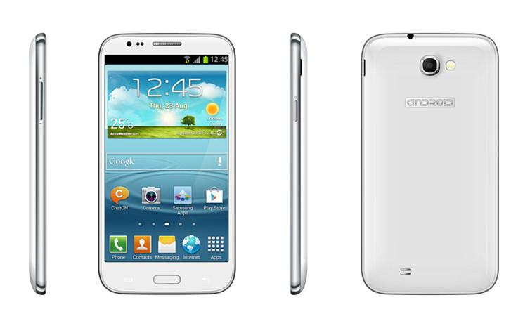 smartphone Star S7180
