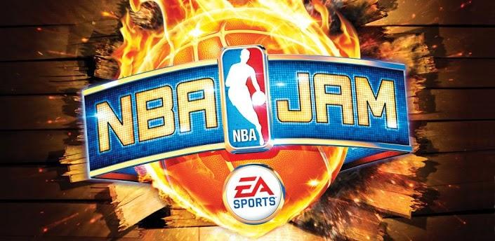NBA JAM par EA Sports
