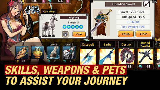 Undead Slayer jeu android