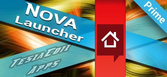 launcher nova 2-0