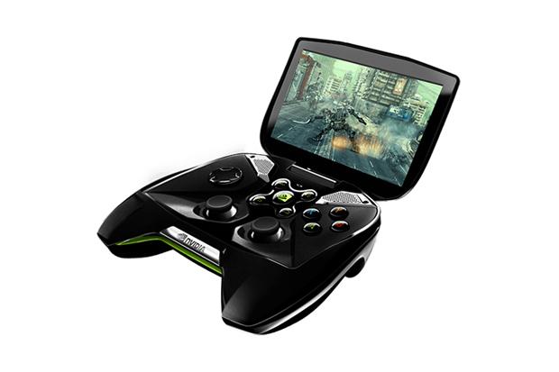 Nvidia shield projet details et informations sur la console portable - Nouvelle console de jeux ...