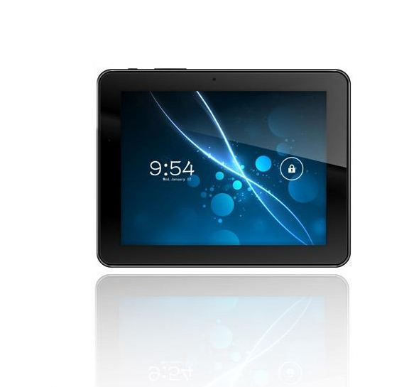 tablette ZTE V81