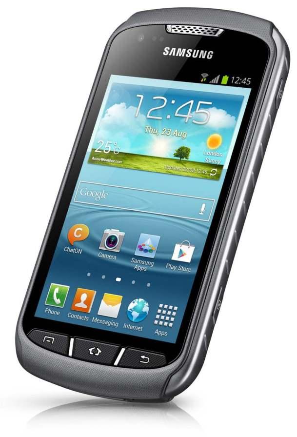 Samsung Galaxy XCover 2 0