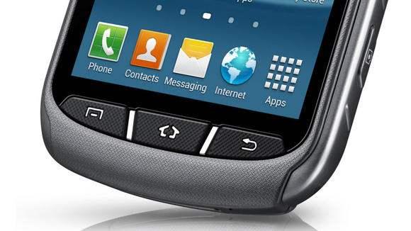 Samsung Galaxy XCover 2 1